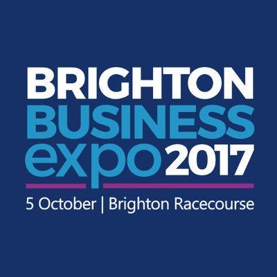 Exhibiting at The Brighton Expo?